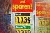 billig tankgen, Benzinpreis