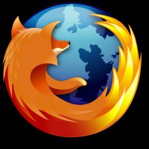 Startseite in Firefox einrichten
