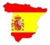 spanischer Mietwagen