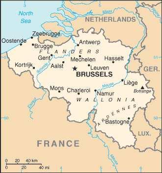 Kostenlose partnersuche in belgien